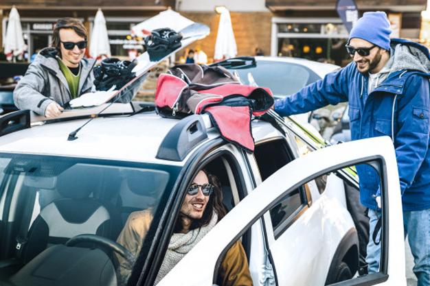 Chauffeur VTC Lyon